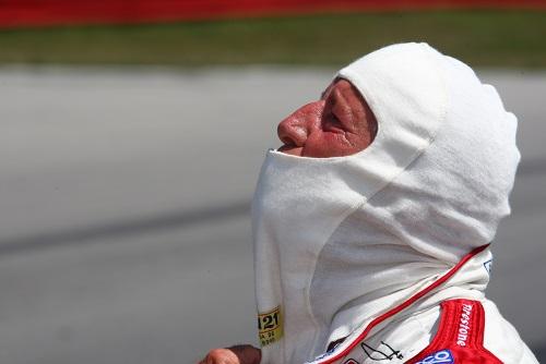 Mario Andretti 13