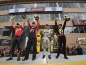 mile-high winners