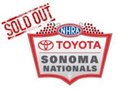 toyota soldout