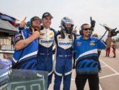 GMG Racing GTS SPrintX title