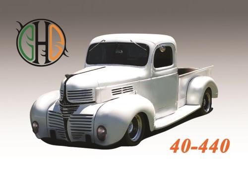 e3 truck