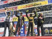 indy winners