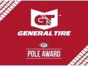 general tire pole award