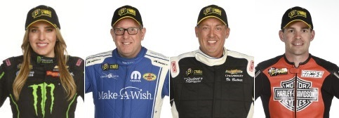 NHRA Finals winners