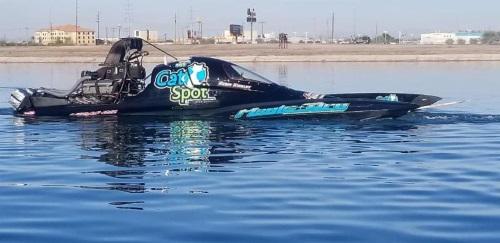 scott palmer boat