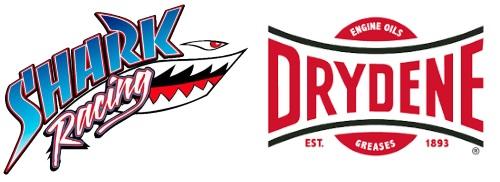 shark racing drydene