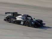 Alianza - Gilbert Motorsports