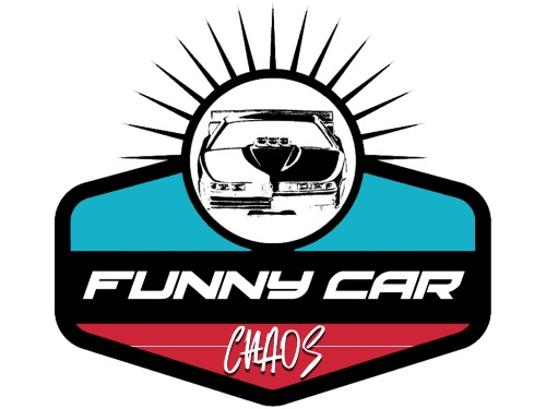 Funny Car Chaos