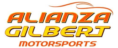 Alianza Gilbert motorsports