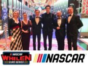 nascar awards thumb