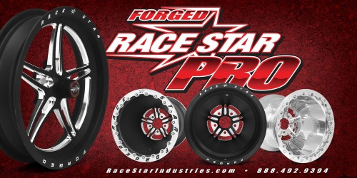 race star wheels