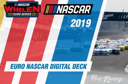 NASCAR Whelen brochure