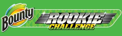 bounty rookie challenge