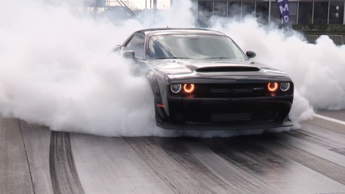 mass traction demon