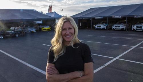 Lara Tallman