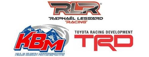 Raphael Lessard logos