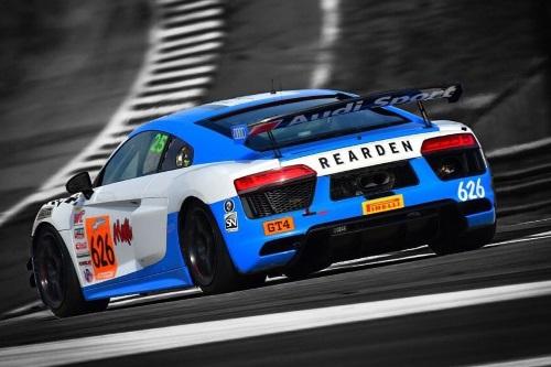 Rearden racing