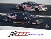 kb racing thumb