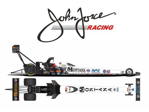 Austin Prock Making Nhra Drag Racing Series Debut At Winternationals