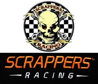 scrappers top logo