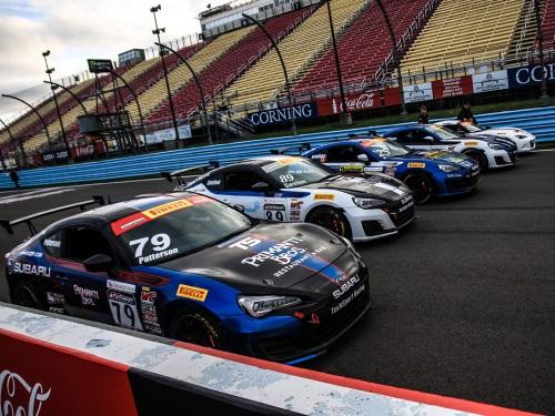 techsport racing 2