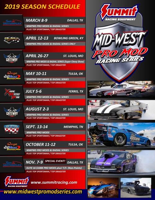 wmpmrs schedule