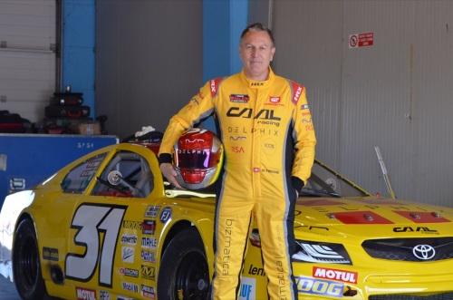 CAAL racing 4