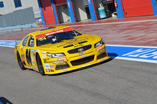 CAAL racing 6