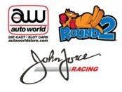 Round 2 Auto World JFR Thumb