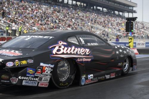 Bo Butner