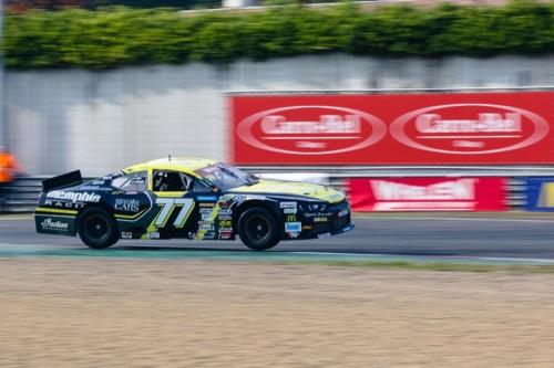 Memphis Racing