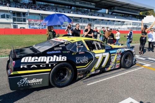 Memphis Racing 6