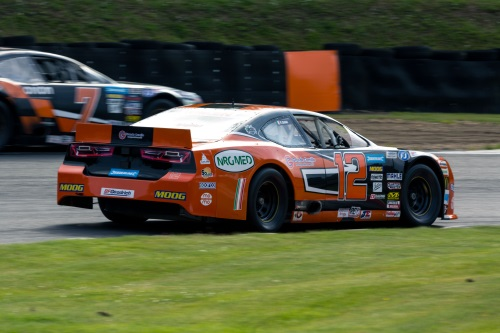solaris racing