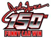 john force 150