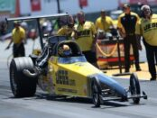 JEGS.com Top Dragster