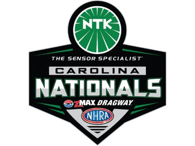 carolina nats logo