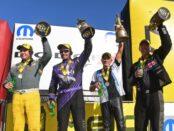 nhra winners