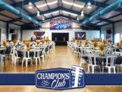 champions clubt humb