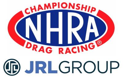 nhra jrl group