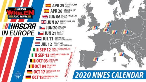NWES 2020
