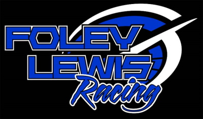 foley lewis racing logo