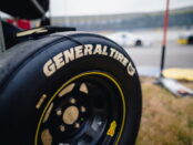 General tire thumb