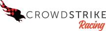 crowdstrike racing logo 2