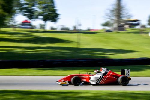 momentum Motorsports
