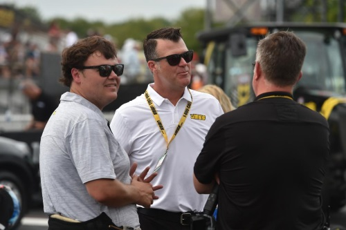 troy and jeg coughlin