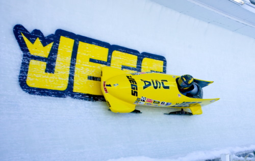 jegs bobsled