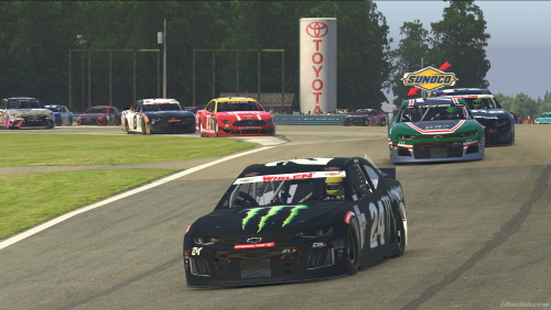 nwes iracing