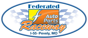Federated Auto Parts Raceway