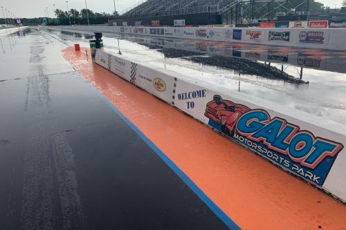 galot motorsports park