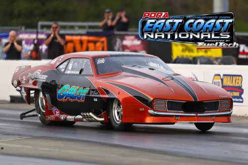 pdra east coast nats